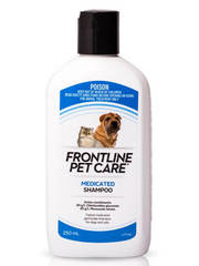 Frontline Medicated Shampoo