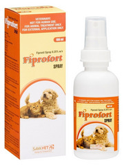 Generic Frontline Top Spot Spray (Fipronil)
