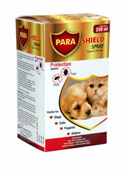 Parashield Spray (Fipronil)